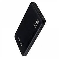 Повербанк. Power Bank.Портативное зарядное устройство Awei P56k 30000mAh