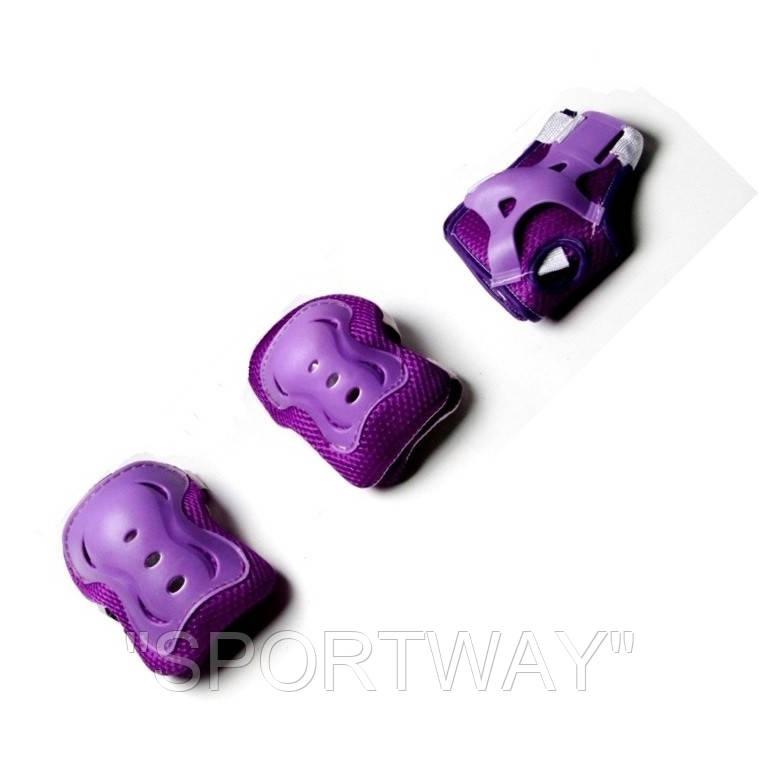 Защита Sport Series.Violet