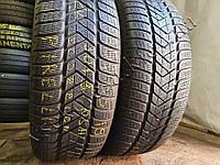 Шины бу 235/55 R19 Pirelli