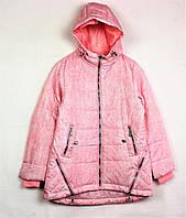 Куртки-ветровки для девочек S&D Венгрия