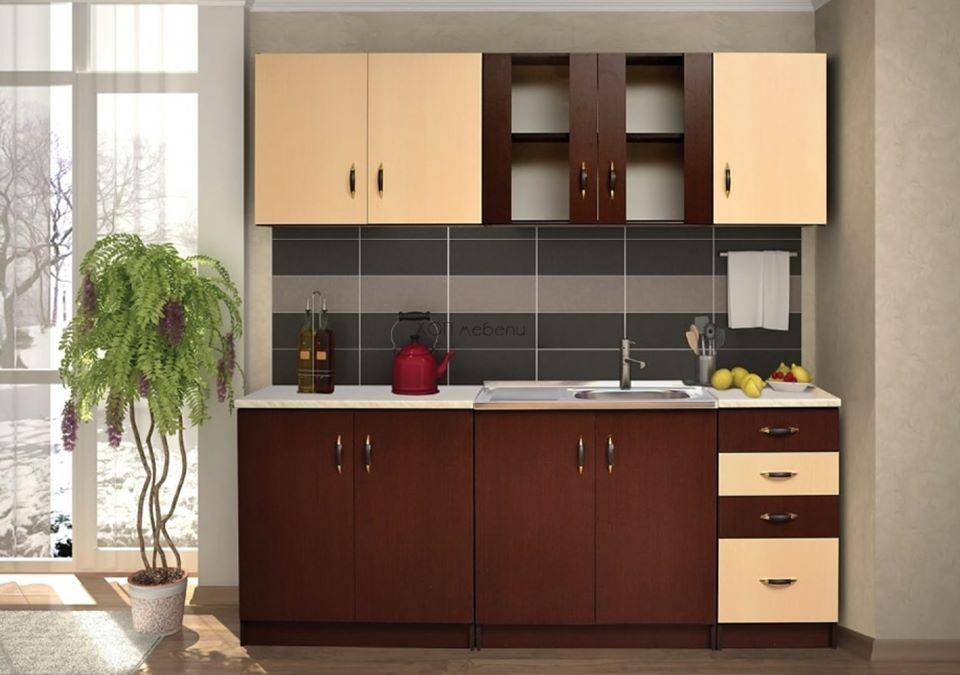 Кухня Венера 2 метра