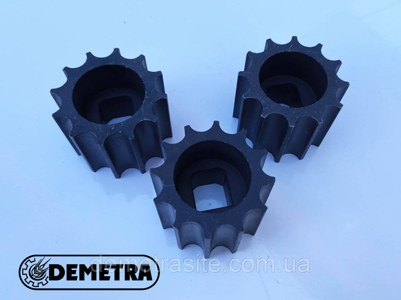 Котушка(металокераміка) Н 108.05.002 висівного апарату СЗГ 00.2420; СЗГ 00.2430 СЗ 3,6 СЗ 5,4 СЗП СЗТ