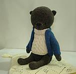 Конкурс авторських робіт «Мій улюблений ведмедик» на виставці ляльок та Тедді «Модна лялька», фото 2