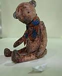 Конкурс авторських робіт «Мій улюблений ведмедик» на виставці ляльок та Тедді «Модна лялька», фото 3