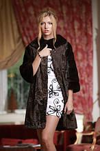 КАРАКУЛЬЧА SWAKARA пальто, шуби і жилети swakara broadtail jacket coat furcoat vest gilet