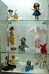 Конкурс авторських робіт «Модна лялька, сезон осінь 2020» на виставці ляльок та Тедді «Модна лялька», фото 2