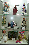 Конкурс авторських робіт «Модна лялька, сезон осінь 2020» на виставці ляльок та Тедді «Модна лялька», фото 5