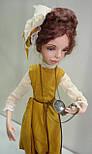 Конкурс авторських робіт «Модна лялька, сезон осінь 2020» на виставці ляльок та Тедді «Модна лялька», фото 6