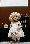 Конкурс дитячої творчості «Модна Лялька, сезон весна 2020» на виставці ляльок та Тедді «Модна лялька», фото 2