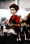 Конкурс дитячої творчості «Модна Лялька, сезон весна 2020» на виставці ляльок та Тедді «Модна лялька», фото 3