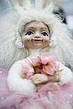 Конкурс дитячої творчості «Модна Лялька, сезон весна 2020» на виставці ляльок та Тедді «Модна лялька», фото 4