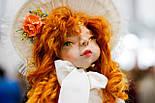 Конкурс дитячої творчості «Модна Лялька, сезон весна 2020» на виставці ляльок та Тедді «Модна лялька», фото 6