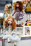 Конкурс дитячої творчості «Модна Лялька, сезон весна 2020» на виставці ляльок та Тедді «Модна лялька», фото 7