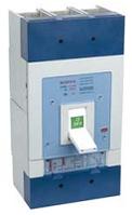 Корпусной Автоматический выключатель автомат 1600 А 70кА ампер в литом корпусе Европа 1600а цена, фото 1