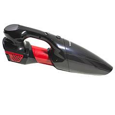Автомобильный пылесос YANTU E05 Black ручной высокой мощности от прикуривателя