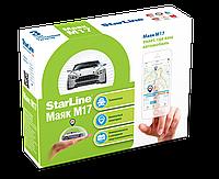Автомобильный GPS трекер StarLine M17 GPS + Glonass