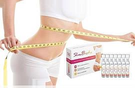SlimBiotic - Комплекс для швидкого зниження ваги - ампули (СлимБиотик) - СЕРТИФІКАТ