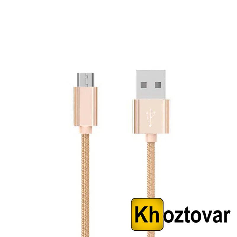 Кабель micro USB Hoco X2