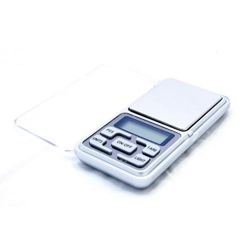 Весы ювелирные 100г (MX-460/MS-1728C)
