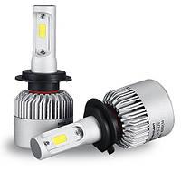 Лампы светодиодные UKC Car Led H1