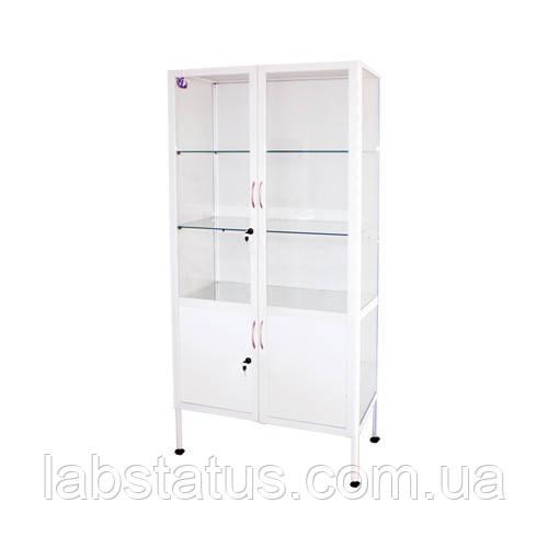 Шкаф медецинский ШМс-5