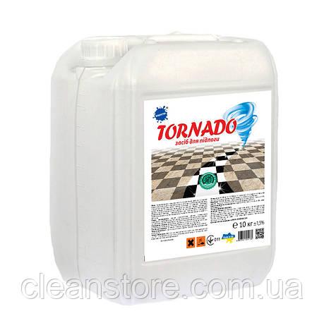 "Средство для уборки пола ""TORNADO"", 10 кг, фото 2"