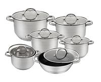 Набор посуды Hoffner 9911