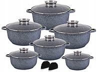 Набір посуду Edenberg EB 8144