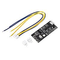 MH-M38 плата MP3 Bluetooth 4.2 приемник с усилителем 2х5Вт