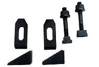 Комплект зажимных приспособлений, 6 шт. M8 Holzmann SWS6TLGM8