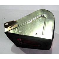Фильтр для скутера GY6-125 кубов ( треугольно)