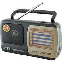 Радиоприемник KIPO KB-408AC