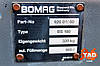 Дорожный каток Bomag BW 174 AD (2007 г), фото 6