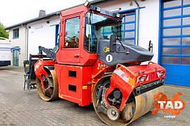 Дорожній коток Bomag BW 174 AD (2007 р), фото 2