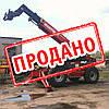 Телескопический  вилочный погрузчик 4 тонны Manitou MT 1440 SLT б/у
