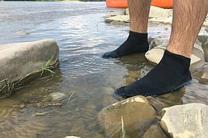 Неопренові шкарпетки: для чого потрібні шкарпетки з неопрену