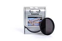 Нейтрально-серый фильтр Tianya ND8 62 мм, фото 1