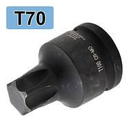 "Бита ударная TORX 3/4"" T70. C2230-T70 H.C.B."