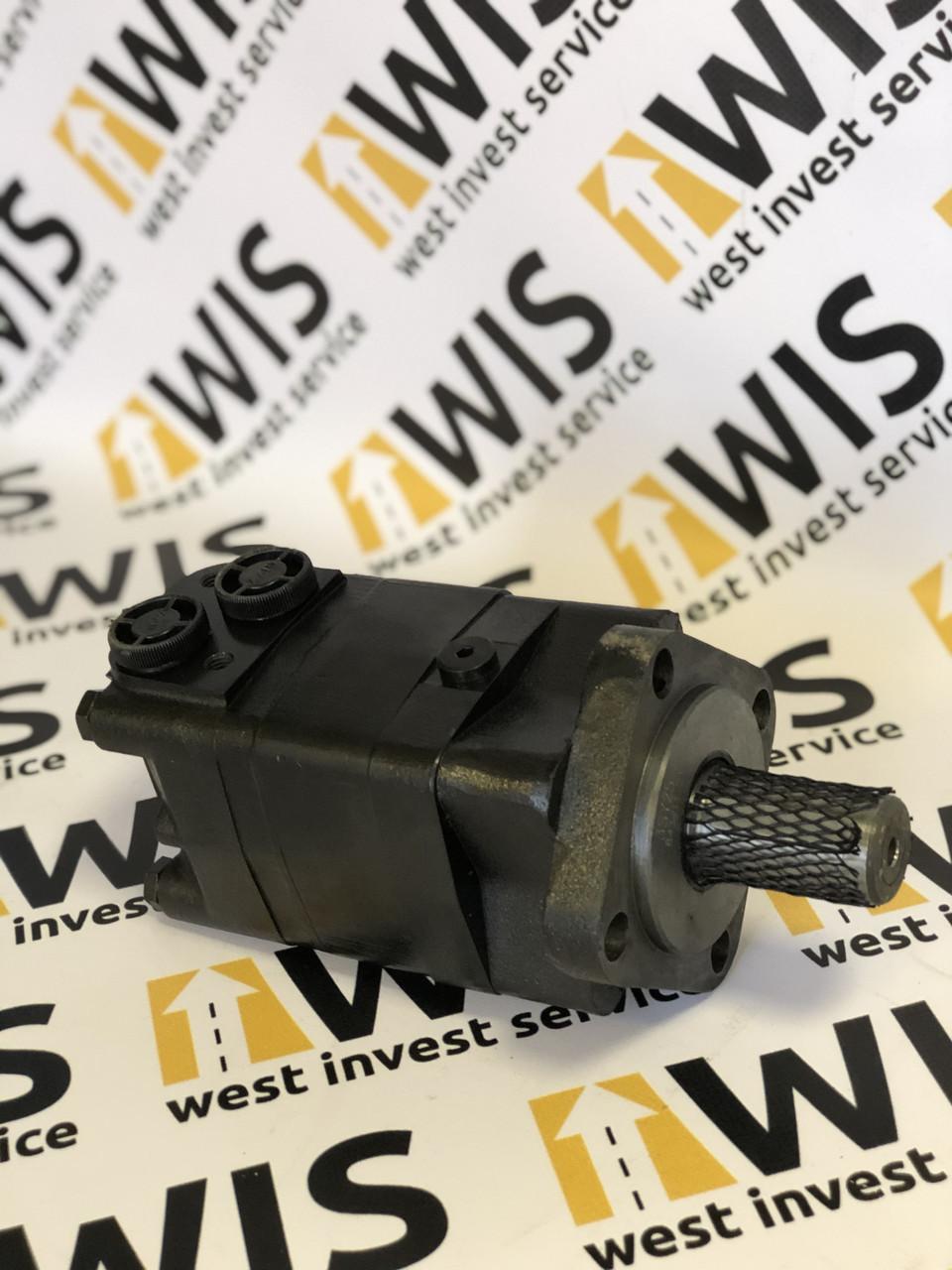 Двигун гідравлічний приводу конвеєра  фрези Wirtgen