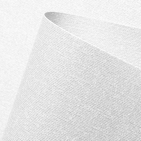 Рулонные шторы Luminis. Тканевые ролеты Люминис да, Белый 201, 67.5