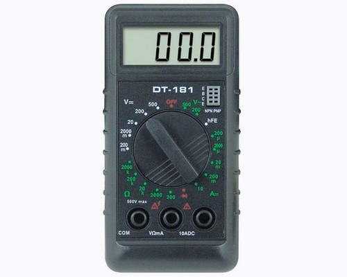 Мультиметр Digital DT-181