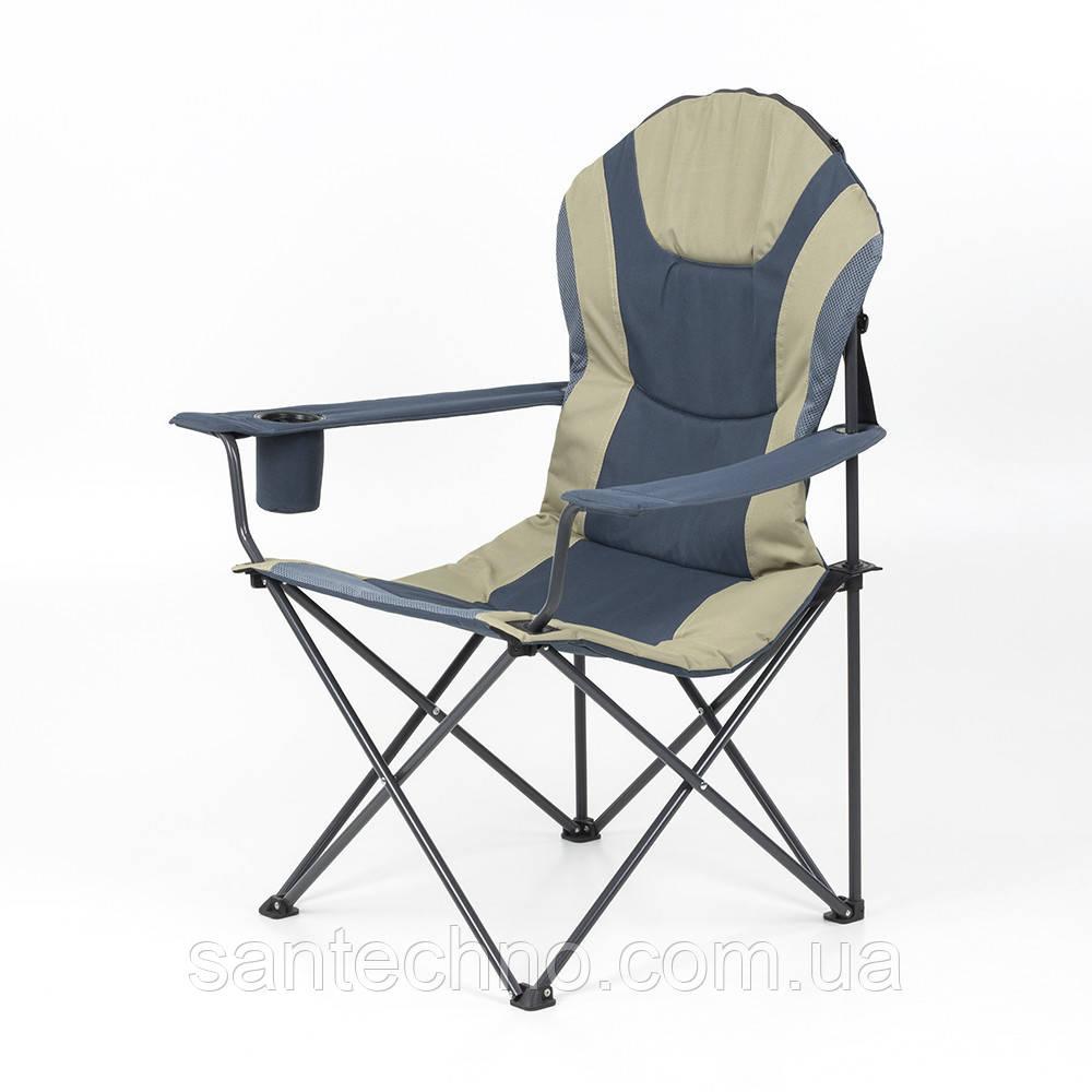 """Кресло складное туристическое """"Мастер карп Майка """" d16 мм"""
