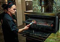 Хоспер ПДУ 1000 печь гриль