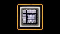 Плоские настенно потолосные светодиодные светильники&819/240