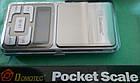 ВАГИ ЕЛЕКТРОННІ Domotec Pocket Scale MS 1724, 200 р., фото 9