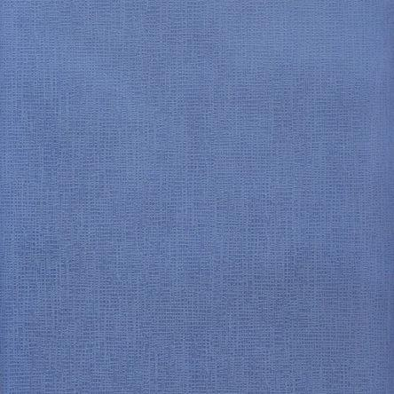 Обои бумажные акриловые (пенообои) а  0,53*10,05 однотонные  Слобожанские синий