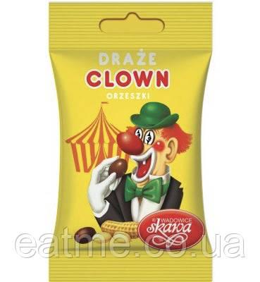 Конфеты драже Wadowice Skawa Draze Clown 70g