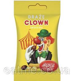 Конфеты Wadowice Skawa Draze Clown 70g