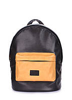 Рюкзак POOLPARTY из искусственной кожи, фото 1