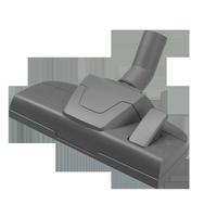 Щетка Насадка с металлической подошвой для пылесосов THOMAS с диаметром труб 32 мм (Оригинал)